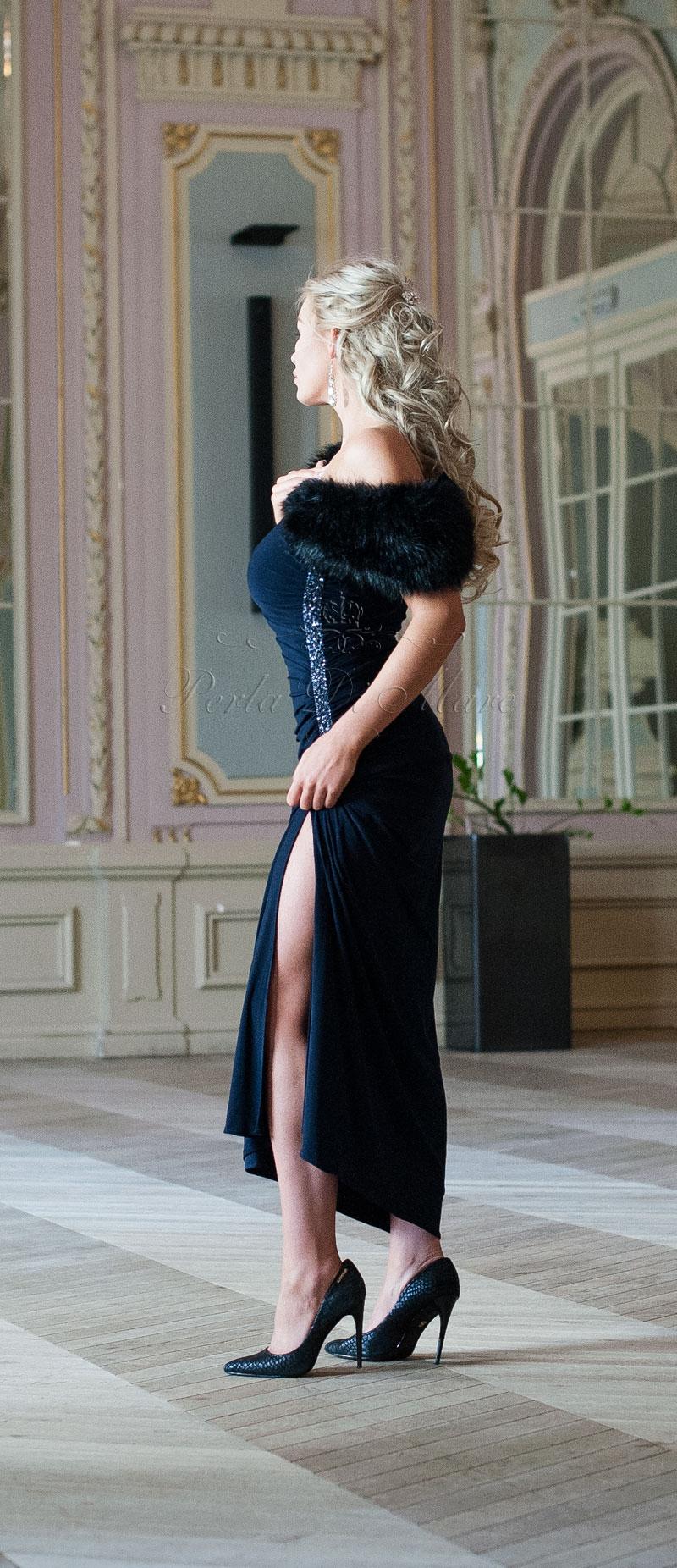 perla di mare exclusive escort models